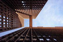 Urban Geometric