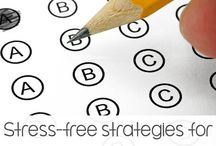Standardized Testing / Resources to help prepare students for standardized tests. Strategies, tips, and practice resources.