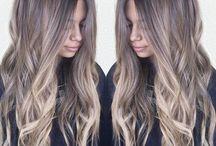 hair ideas ! <3