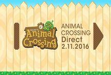 Animal Crossing Direct anunciado para todo el mundo