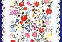 hungarian embroider