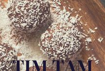 Best Balls Recipes / Delicious morsels of chocolate, condensed milk, coconut and other delicious ingredients rolled together for a taste sensation!