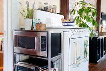 Home: Boho Homes / by A Designer At Home
