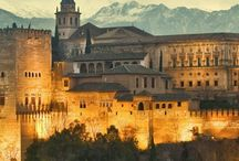 SPAIN - SOUTH / Europe | Iberia | Andalucia | Travel | Places | Sites | Tips | Culture | People | Food | Drink | SUD | Andaluz | Murcia