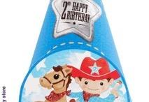 Ronin's 3rd Birthday