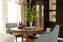 Decor / Gorgeous things I don't need