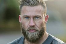 Férfi frizurák