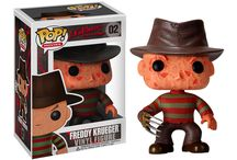 Horror Pops! / Horror Themed Funko Pops!