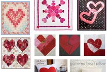 Valentine's Day / Hearts galore!