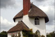 Häuser von besonderer Art