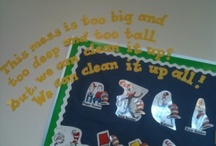 Classroom Themes / by Clutter-Free Classroom