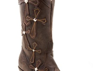 Boots i want  / by Tiffany Risch