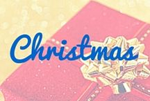 Christmas / Crafts, recipes, and inspiration for Christmas.
