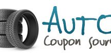 Wheel Alignment Coupons