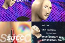 The void memes
