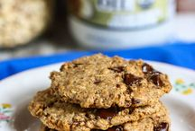 All Things Nut Butter! / For when I'm not eating it by the spoonful...