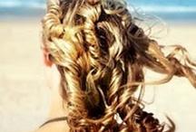 Beauty - Hair / by Jo T