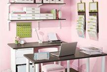 klein kantoor