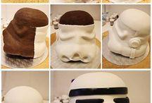 Фигурные торты