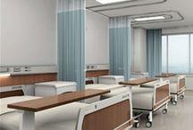 Interior hispital