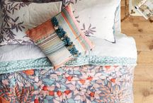 Home: Patterns & Textiles