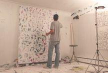 Artist tips / by Mary Nesler
