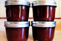 Recipes - Sauces, etc. / by Tracy Knox