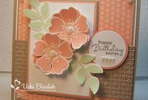 Birthday Cards I love / by Denielle Sargeant