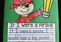 Literacy plans prep
