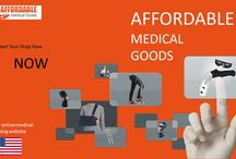 Medical Products Online Shopping at Affordable Price