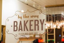 Gluten Free Places to Eat