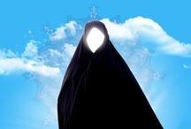 Women in Islam / by Gunther Holman