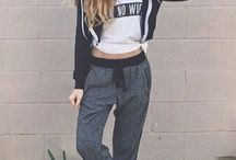 Outfit inspirations/ ropa