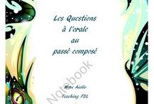 French Classroom ideas