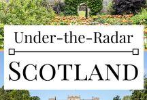 Scotland Vacation