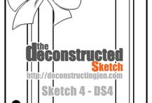 Sketches-Cards