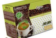 Golden Thai Coffee