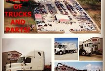 Featured Trucks/Equipment / Often trucks and equipment's specifications and other further descriptive information will be listed here.  www.TruckCS.com