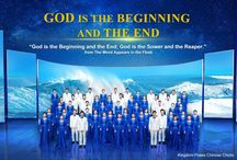 "God Has Come God Has Reigned   ""Chinese Gospel Choir Episode 18"""
