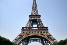 Parijs / Fantastisch weekend Parijs 2013