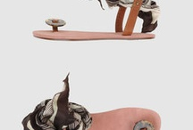 Shoes that rock