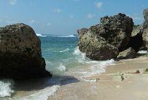 Bali Untouched beaches