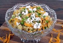 {Recipes} Salads / Salad Recipes!