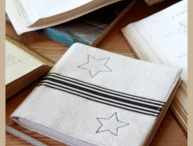 Notebooks / Handcrafted with recycled materials