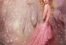Fairy pics / My love of all things fae / by Mrs. Joyce Favor