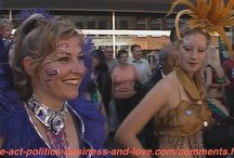 Festivals and Carnivals