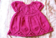 baby knitted patterns