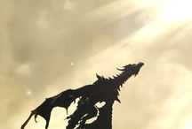Images / Dragon