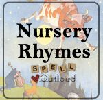 Rhyme Time! / by Kirsten