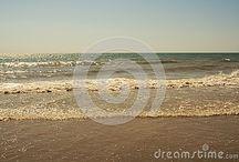 Sea and seaside